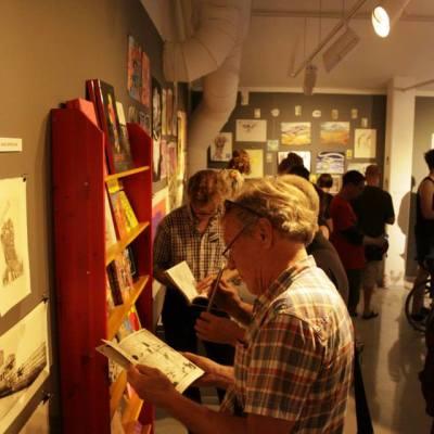 museum opening 2