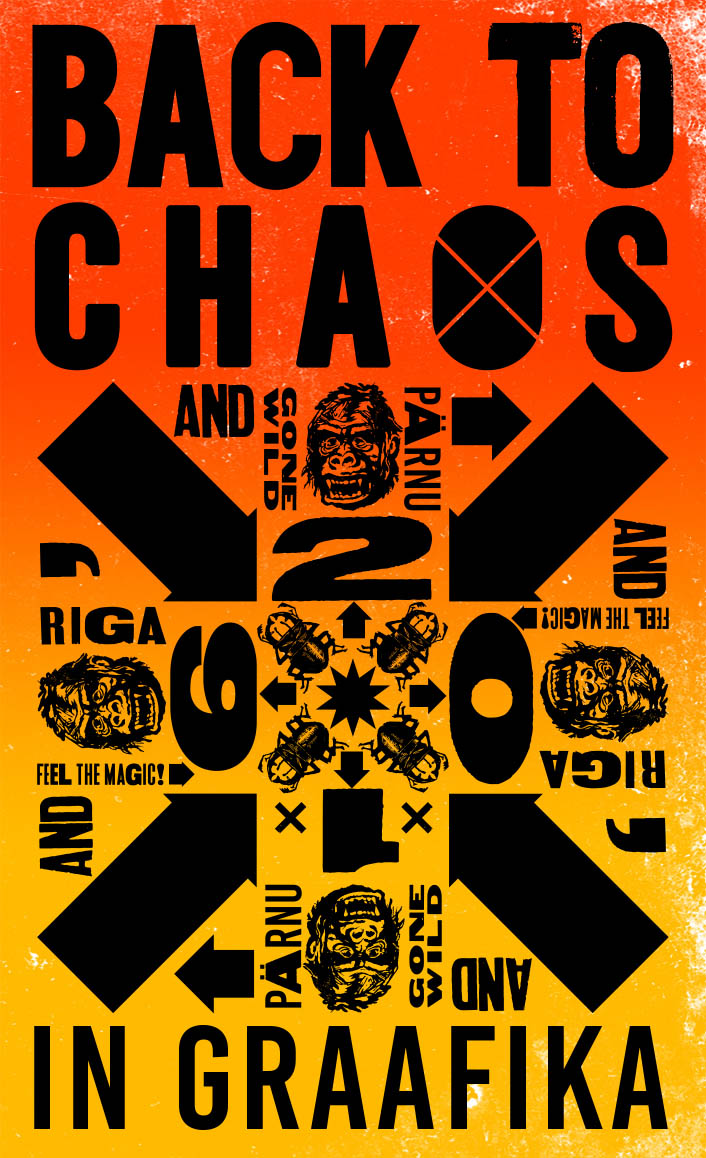 back to chaos